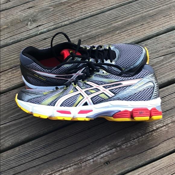 Asics Shoes   Gel Exalt Mens Running